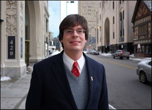 Stephen Leggett was Mayor-elect D. Michael Collins' campaign manager. He is to be the commissioner of special projects in the city's Department of Public Service in the Collins administration.