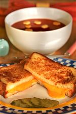 FOOD-GRILLEDCHEESE