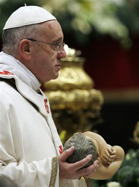 Vatican-Pope-Christmas-4
