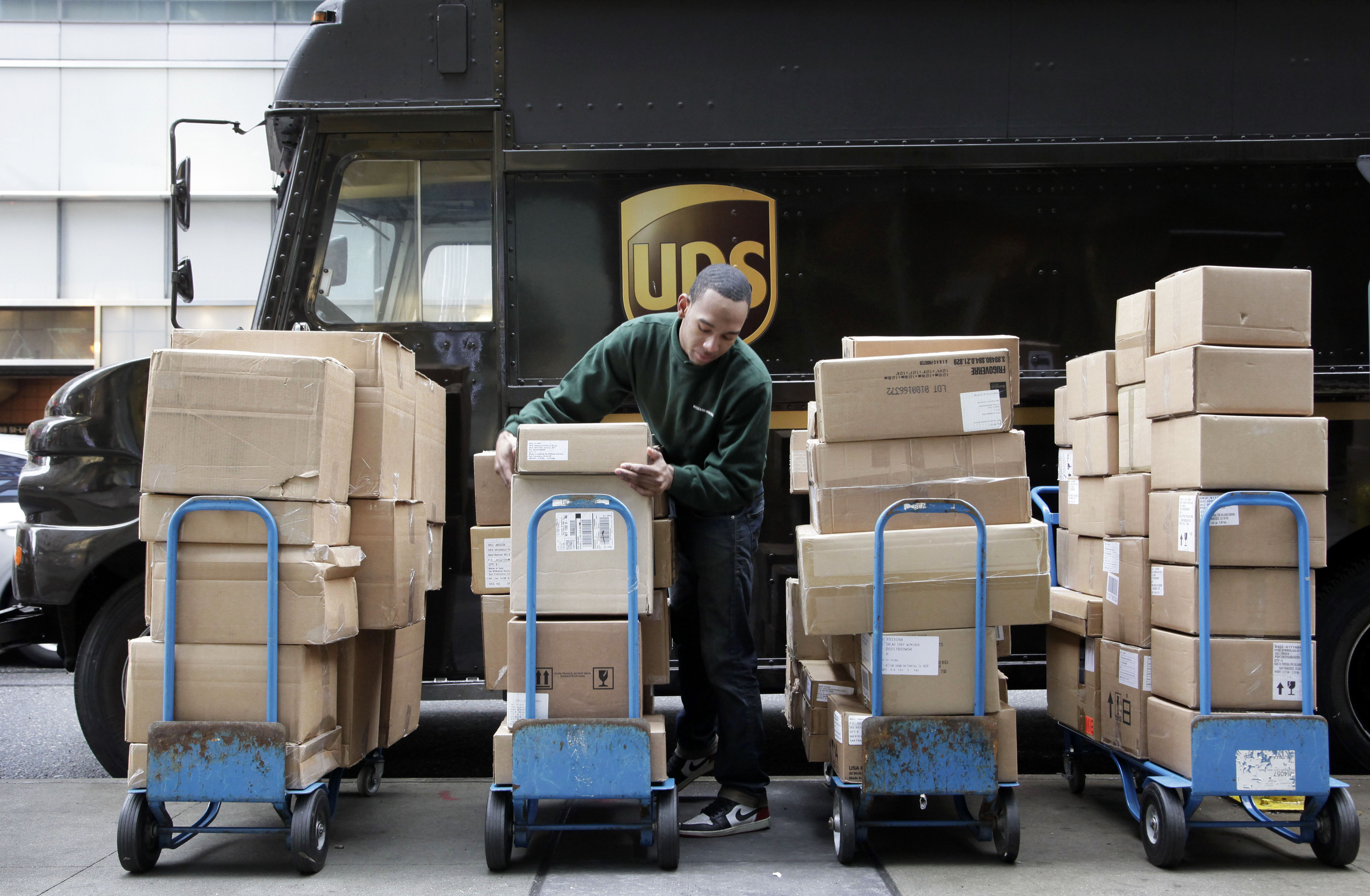 amazon refunds shipping as ups misses some christmas deliveries the blade - Amazon Christmas Delivery
