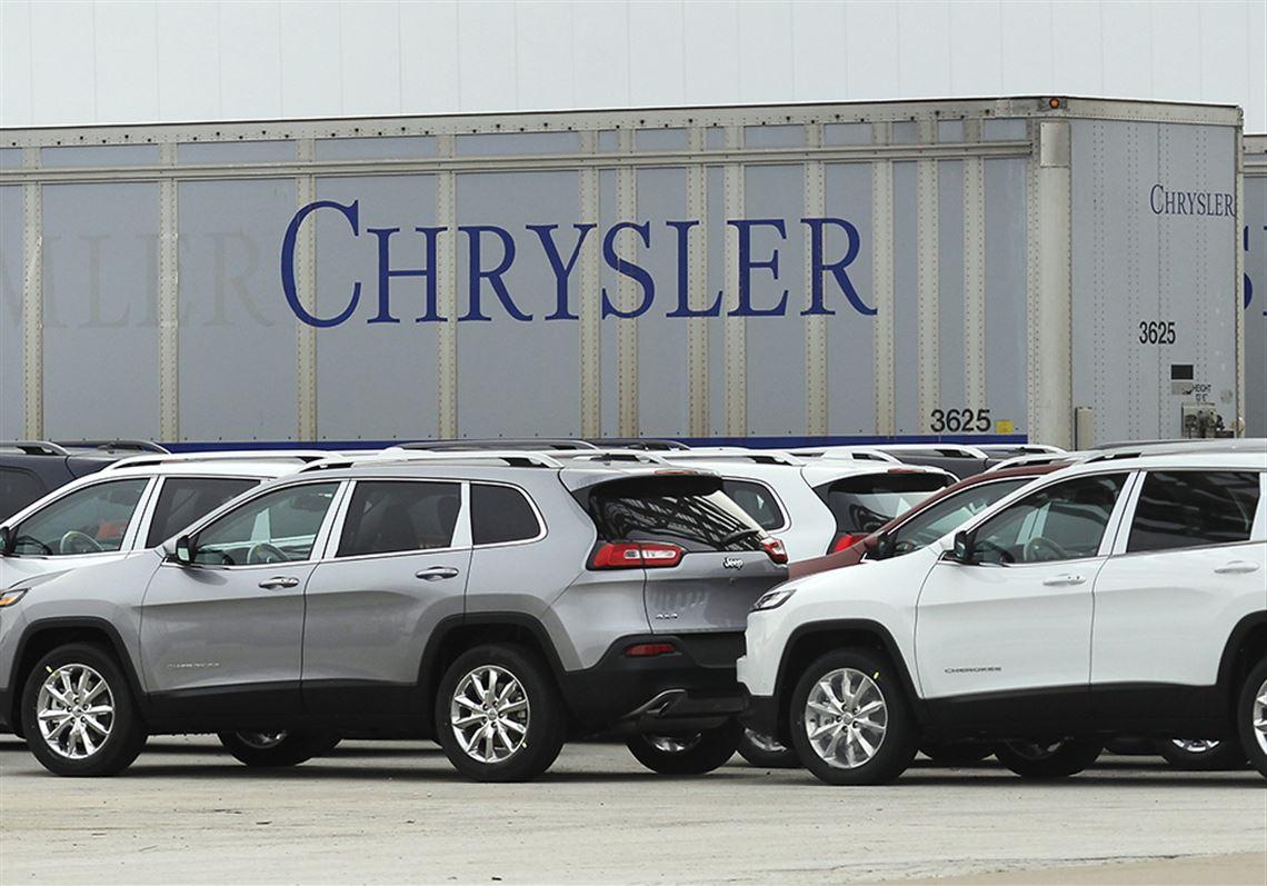 jeep dominates 2013 by boosting jobs introducing cherokee toledo blade toledo blade