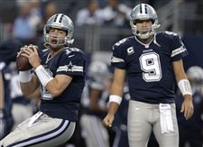 Cowboys-Orton-Romo-Football