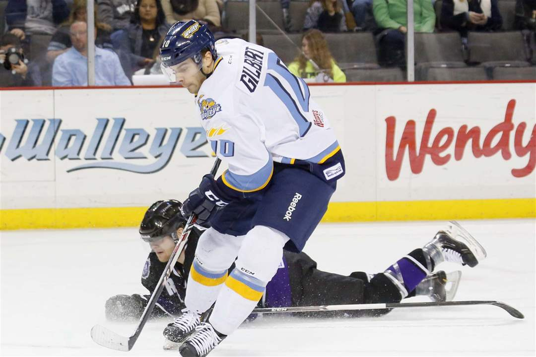 SPT-walleye04p-Gilbert-knocks-down-Degon