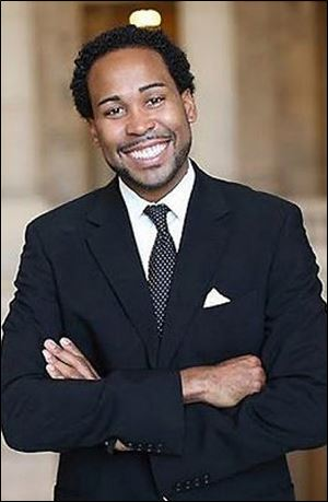 David J. Johns of the White House Initiative on Educational Excellence for African-Americans will be keynote speaker.