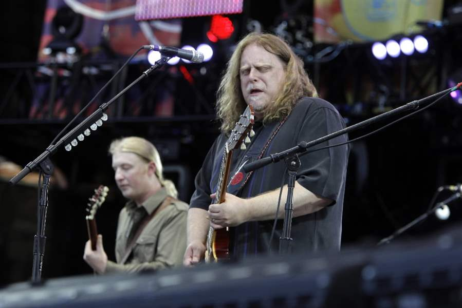 Music-Allman-Brothers-Band