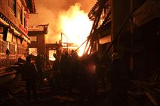 China-Ancient-Town-Fire-2