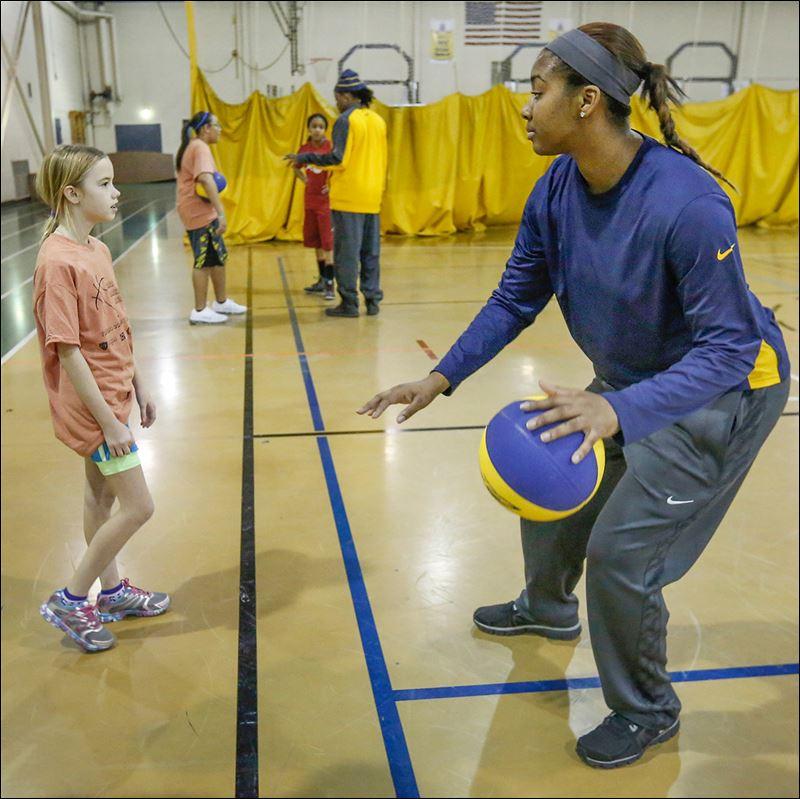 Dribbling Basketball Skills Basketball Skills Camp