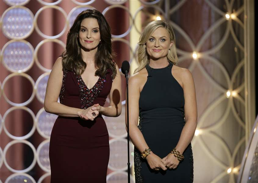 71st-Annual-Golden-Globe-Awards-Show-Fey
