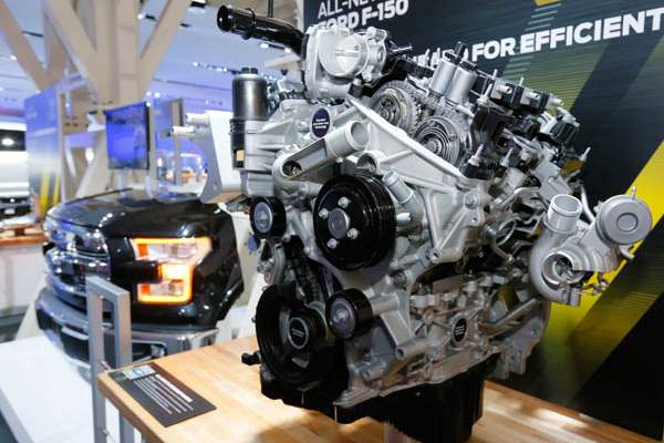 Ford-s-2-7L-Ecoboost-engine-for-the-Ford-F-150