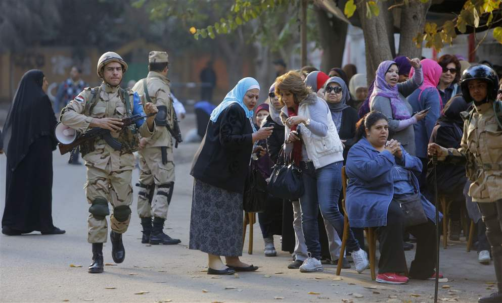 Mideast-Egypt-Constitutional-Vote-13