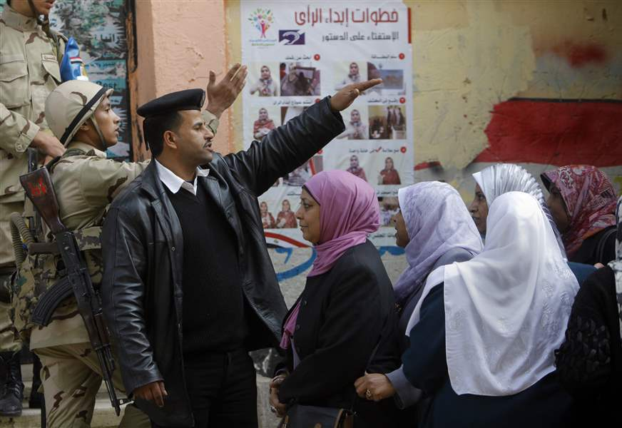 Mideast-Egypt-Constitutional-Vote-8