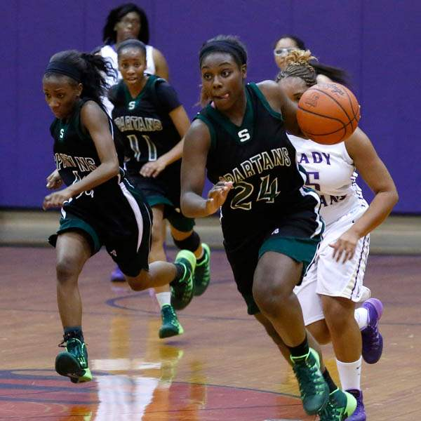 Start-s-Brittany-McDuffie-dribbles