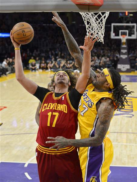 Cavaliers-Lakers-Basketball-5