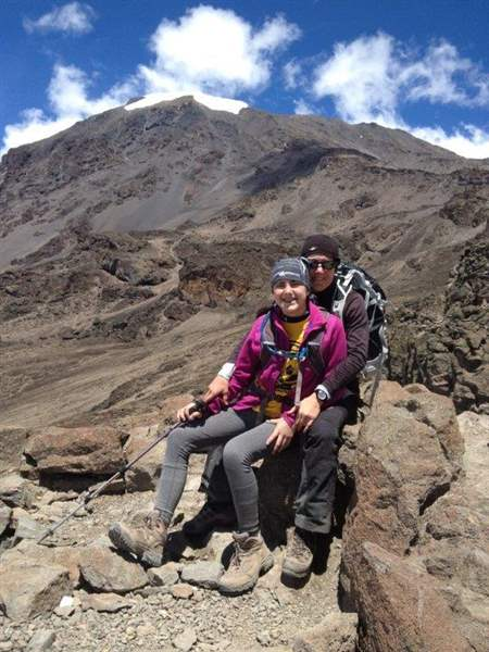 alexis-and-suzanne-peats-kilimanjaro