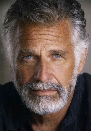 Jonathan Goldsmith is seen