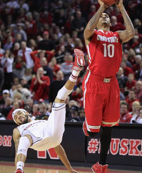 APTOPIX-Ohio-St-Nebraska-Basketball