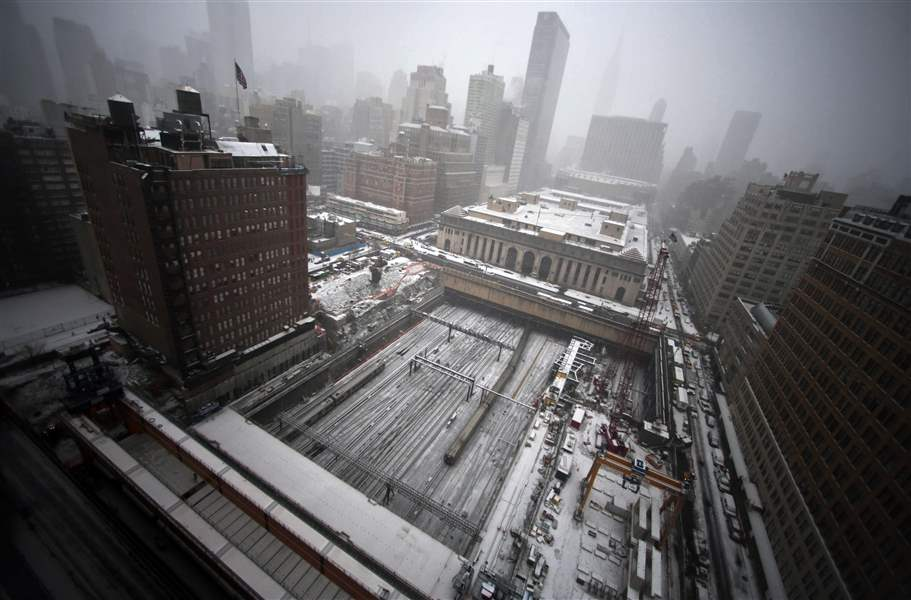 Winter-Weather-NYC
