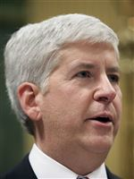 State-of-State-snyder-michigan