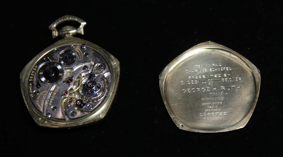 Babe-Ruth-Watch-Auction
