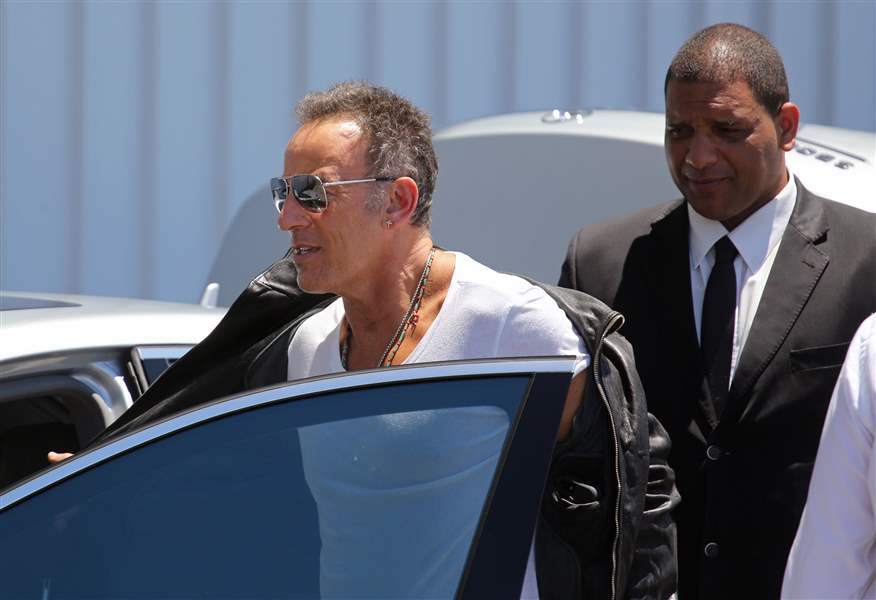 South-Africa-Bruce-Springsteen