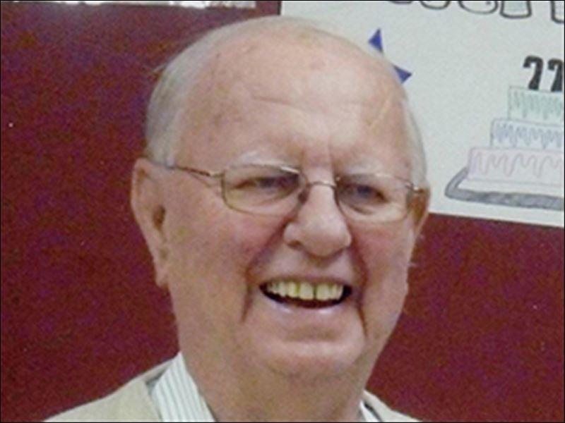 Harold A. Miller [1935-2014]; Man grew up with, then ran family ...