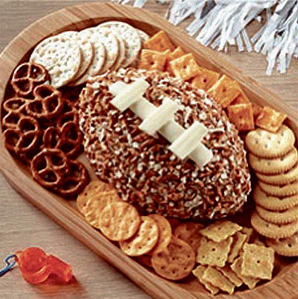 Cheese-Football