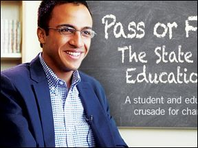 Pass or Fail? The State of Education