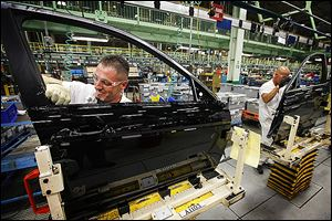 Honda builds the Accord, Crosstour, CR-V, Acura TL, and Acura RDX in two central Ohio plants. It began building the Accord in Marysille, Ohio, in 1982.