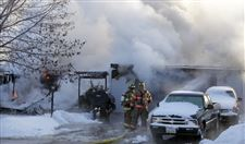 Firefighters-battle-a-house-fire-at-905-Gould