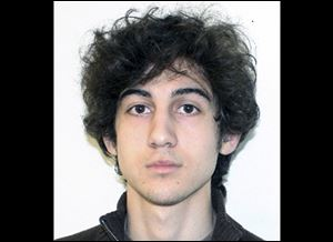 U.S. Attorney General Eric Holder said the government will pursue the death penalty for Boston Marathon bombing suspect Dzhokhar Tsarnaev.