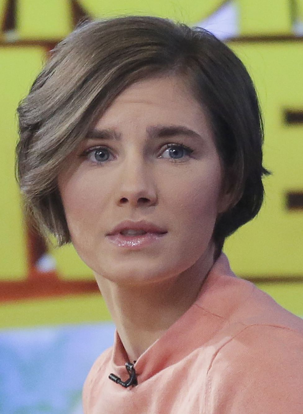Amanda Knox: 'I will never go willingly back' - The Blade