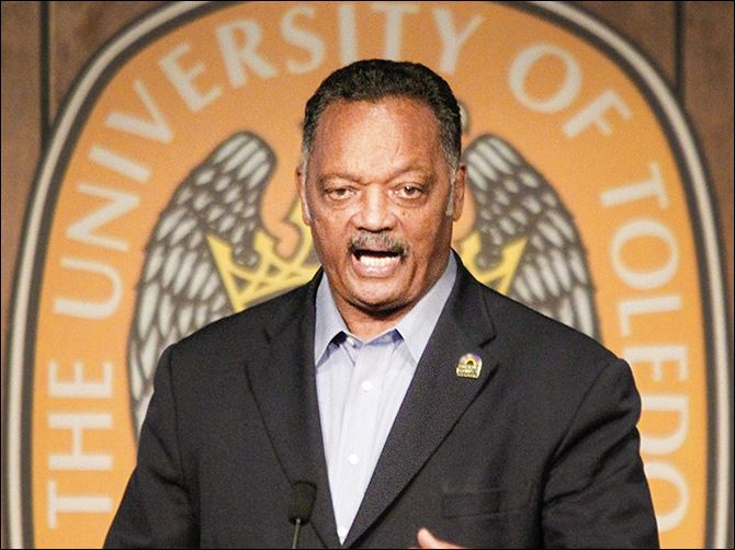 02n1jesse-3 The Rev. Jesse Jackson: Poverty thrives because 'we've stepped away from the war on poverty and extended the subsidy to the wealthy.'