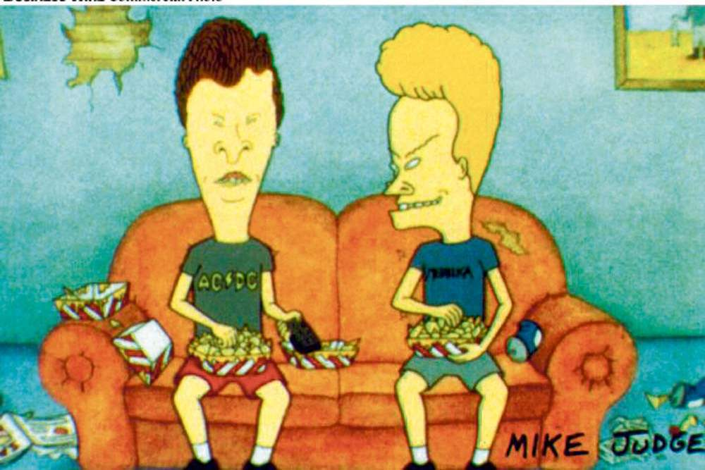 Gen-X-BEAVIS-AND-BUTTHEAD-FINALE