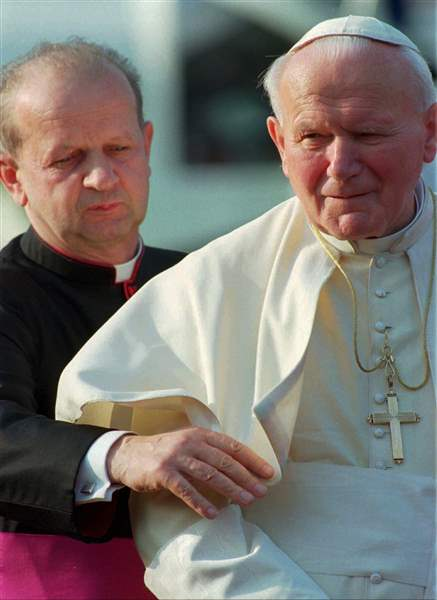 Poland-Pope-s-Book