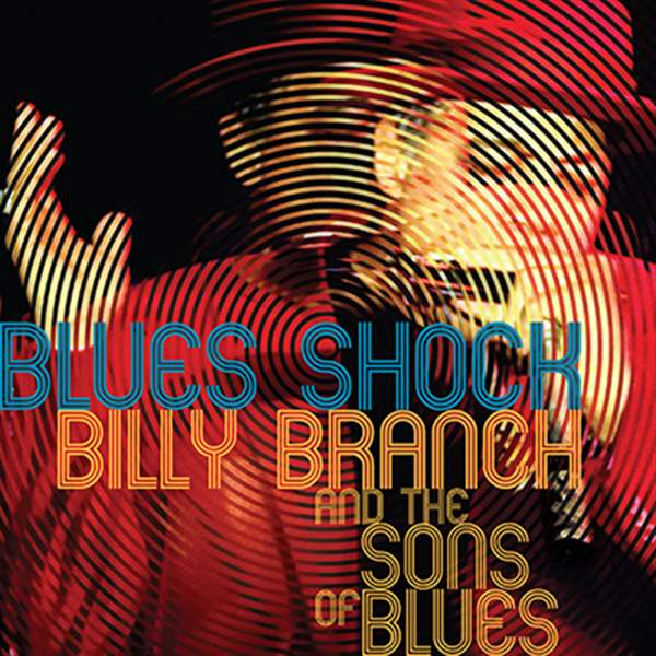 Billy-Branch