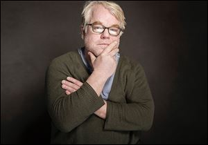 Oscar winner Philip Seymour Hoffman died of a suspected heroin overdose Feb. 2 in his New York apartment.