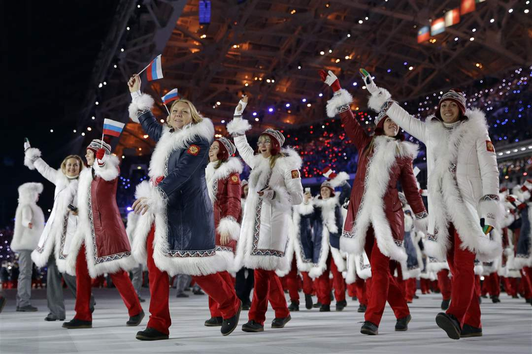 Sochi-Olympics-Opening-Ceremony-RUSSIA-TEAM