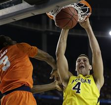 Michigan-Mitch-McGary