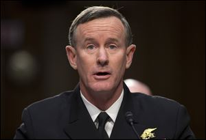 A newly-released email shows that 11 days after the killing of terror leader Osama bin Laden in 2011, Navy Adm. William McRaven, commander, U.S. Special Operations Command ordered subordinates to destroy any photographs of the al-Qaida founder's corpse or turn them over to the CIA.