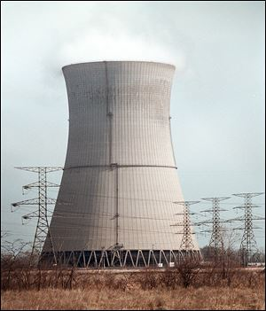 The upcoming maintenance on Davis-Besse nuclear plant in Oak Harbor, Ohio, took about a decade of planning and is expected to generate $108 million for the local economy.