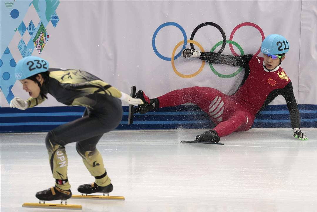 Sochi-Olympics-Short-Track-Speedskating-4