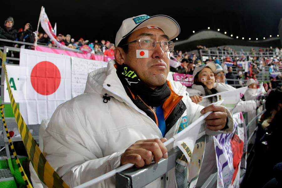 Sochi-Olympics-Ski-Jumping-Women-japan-fan