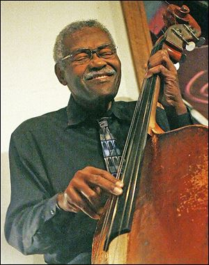 The rescheduled birthday celebration on jazz bassist Clifford Murphy will take place Wednesday in the ballroom of the Grand Plaza Hotel.