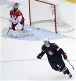 APTOPIX-Sochi-Olympics-Ice-Hockey-Men-Oshie