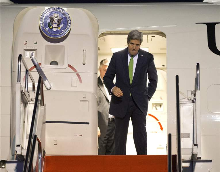 Kerry-US-Indonesia