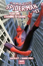 Comics-Spider-Man