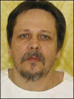 Ohio inmate Dennis McGuire took 26 minutes to die after a previously untested mix of chemicals began flowing into his body, gasping repeatedly as he lay on a gurney.