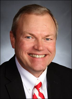 William Reineke, Jr.