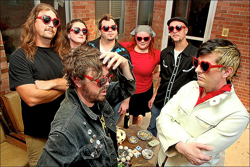 Dumb easies will play friday at howard s club h in bowling green