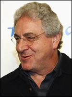 Actor and director Harold Ramis in 2009.